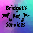 Bridget's Pet Services